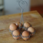 Why You Want to Eat Only Pastured Eggs